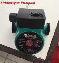 Sirkülasyon Pompası